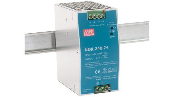 NDR 240